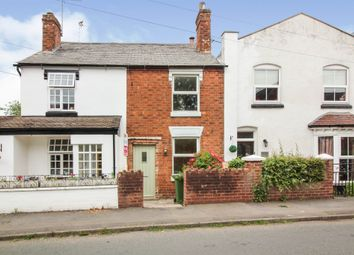 Thumbnail 2 bed cottage for sale in Lionfields Road, Cookley, Kidderminster
