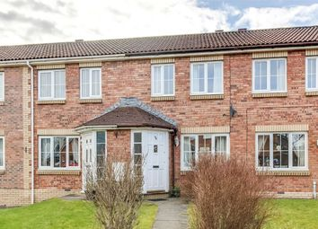Thumbnail 2 bedroom detached house to rent in 73 Church Meadows, Great Broughton, Cockermouth