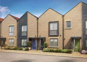 Thumbnail 2 bedroom terraced house for sale in Worthing Road, Wick, Littlehampton, West Sussex
