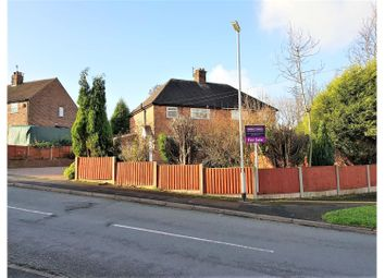 Thumbnail 3 bed semi-detached house for sale in Grasmere Avenue, Newcastle