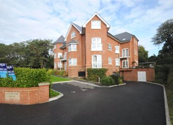 Thumbnail 2 bed flat for sale in Inverclyde Road, Lower Parkstone, Poole, Dorset