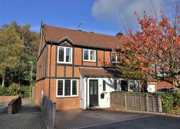 Thumbnail 3 bed semi-detached house for sale in Pennine Gardens, Dibden Purlieu, Southampton