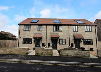 Thumbnail 2 bed terraced house for sale in Hazel Terrace, Westfield, Radstock, Somerset