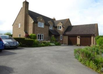 Thumbnail 5 bed detached house for sale in Bourton, Swindon