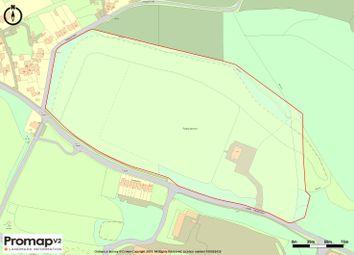 Thumbnail Land for sale in Lower Somercotes, Alfreton