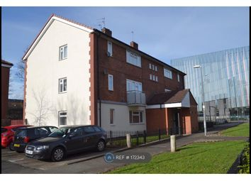 Thumbnail 2 bed flat to rent in Loxford Street, Manchester