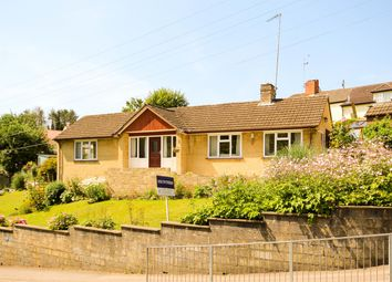 Thumbnail 3 bed detached bungalow for sale in Ludgate Hill, Wotton-Under-Edge