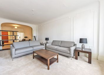 Thumbnail 5 bed flat to rent in Strathmore Court, Park Road, St. John's Wood, London