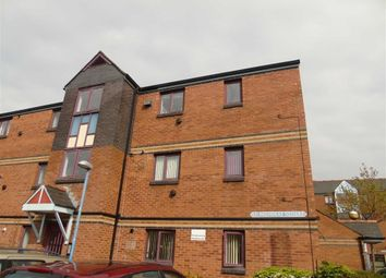Thumbnail 1 bedroom flat for sale in St Nicholas Square, Maritime Quarter, Swansea