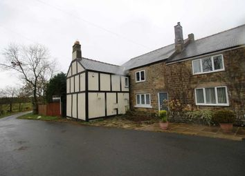 Thumbnail 5 bed semi-detached house to rent in Old Whitelea Cottage, Old Whitelea Cottage, Stanley Crook