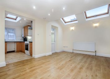 Thumbnail 2 bed flat to rent in Greyhound Road, Kensal Green, London