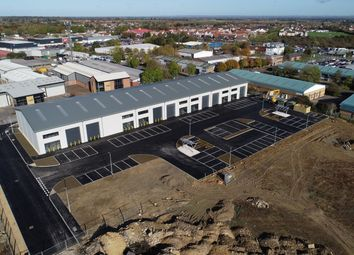Thumbnail Business park to let in Bishops Rd, Lincoln