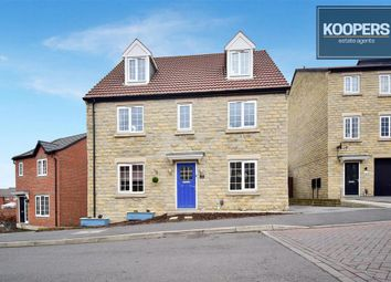 5 bed property for sale in Knitters Road, South Normanton, Alfreton DE55
