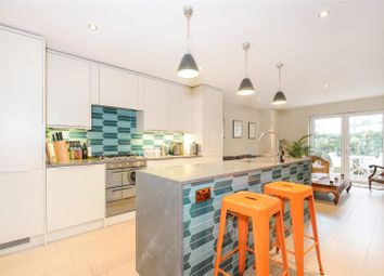 Thumbnail 4 bed property for sale in Victory Mews, Brighton Marina Village, Brighton