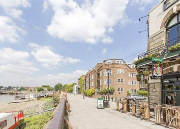 Thumbnail 2 bed flat for sale in Blades Court, Lower Mall, Hammersith Riverside, London