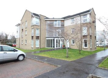 Thumbnail 2 bed flat for sale in Woodburn Park, Hamilton, South Lanarkshire, United Kingdom