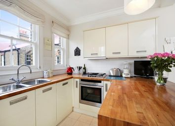 Thumbnail 2 bed flat to rent in Cyril Mansions, Prince Of Wales Drive