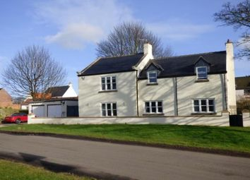 Thumbnail 4 bed detached house for sale in The Green, Hett, Durham, Durham