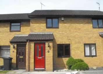 Thumbnail 2 bed terraced house to rent in Myrtle Drive, Rogerstone, Newport