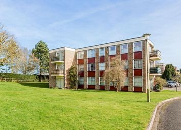 Thumbnail 3 bed flat for sale in Park Close, Oxford