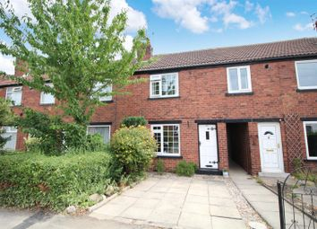Thumbnail 2 bed terraced house for sale in Willans Avenue, Rothwell, Leeds