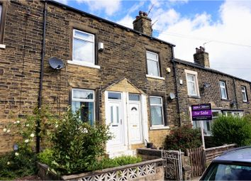 Thumbnail 2 bed terraced house for sale in Institute Road, Bradford