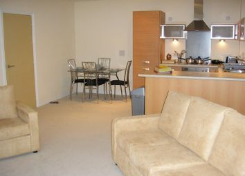 Thumbnail 2 bed flat for sale in Blackweir Terrace, Cathays, Cardiff