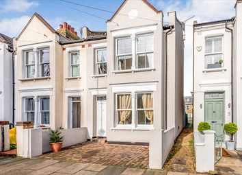Thumbnail 4 bed end terrace house for sale in Kohat Road, Wimbledon, London