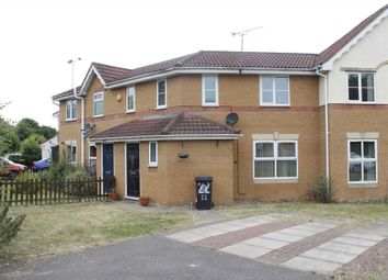 Thumbnail 3 bed property to rent in Staythorpe Road, Leicester