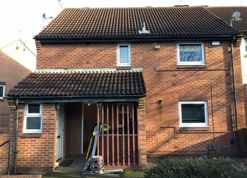 Thumbnail 2 bed flat to rent in Ipswich Close, Leicester
