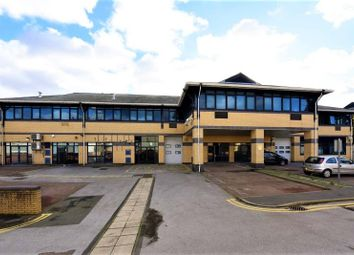 Thumbnail Warehouse to let in Unit 1, The Courtyard, Ryan Drive, Brentford