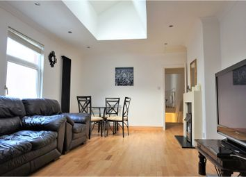 Thumbnail 3 bedroom flat for sale in Grimsby Road, Cleethorpes