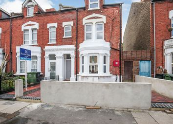 Thumbnail 2 bed flat for sale in Ringstead Road, London