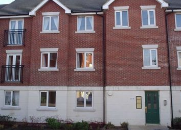 Thumbnail 2 bed flat to rent in Grenville Road, Chafford Hundred, Essex