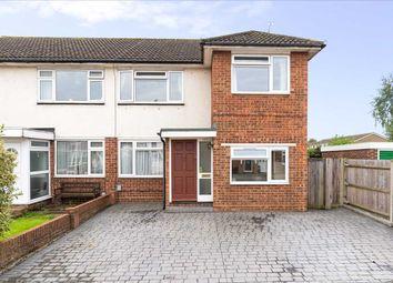 4 bed semi-detached house for sale in Ranworth Avenue, Hoddesdon EN11