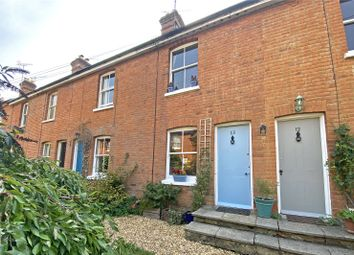 Mildmay Terrace, Hartley Wintney, Hampshire RG27. 3 bed terraced house