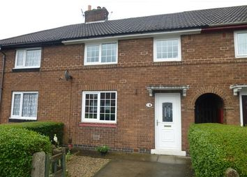 Thumbnail 3 bedroom terraced house for sale in St Phillips Grove, Clifton, York