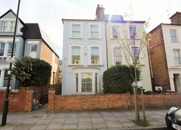 Thumbnail 1 bed flat to rent in Lambton Road, Upper Holloway