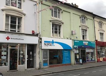 Thumbnail Retail premises to let in 88 Queen Street, Newton Abbot, Devon