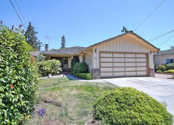 Thumbnail 3 bed property for sale in 247 Fairmont Ave, San Carlos, Ca, 94070