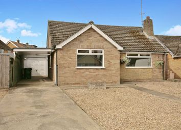 Thumbnail 4 bed detached house for sale in Poplars Close, Middleton Cheney, Banbury