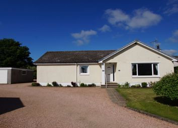 Thumbnail 4 bed bungalow for sale in Durham Wynd, Lower Largo, Leven