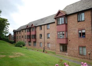 Thumbnail 1 bedroom flat for sale in Millington Court, Mill Lane, Uckfield, East Sussex
