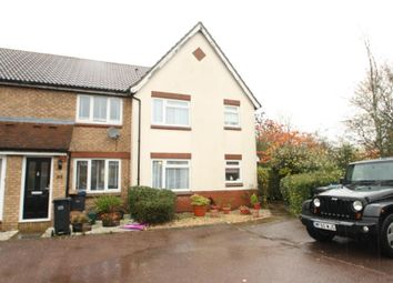 Thumbnail 1 bed property for sale in Tickenhall Drive, Church Langley, Harlow