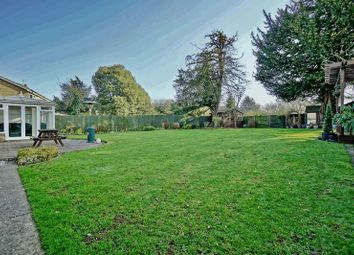 Thumbnail 4 bed bungalow for sale in Baldwins Manor, Waresley Road, Great Gransden, Sandy