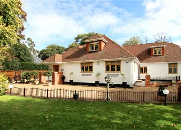Thumbnail 4 bed detached house for sale in Station Road, Lingfield, Surrey