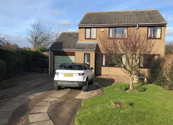 Thumbnail 3 bed detached house for sale in Sherwood, Murton Village, Newcastle Upon Tyne