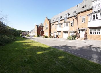 3 bed terraced house for sale in Greensleeves Drive, Warley, Brentwood, Essex CM14