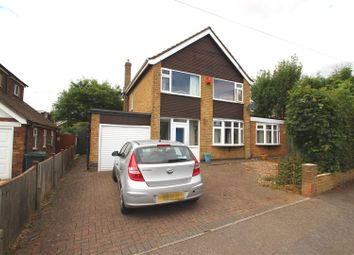 Thumbnail 4 bed detached house for sale in Frankwell Drive, Potters Green, Coventry