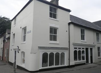 Thumbnail 2 bedroom flat to rent in Kings Arms Street, North Walsham